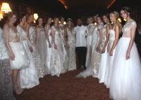 10   Idan Cohen Bridal Week - Fall 2017
