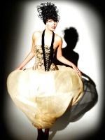 13  Sharon Blain Ombres Noir - 2013