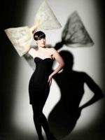 16   Sharon Blain Ombres Noir - 2013