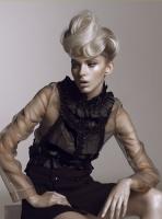 18  Sharon Blain Futurism - 2013