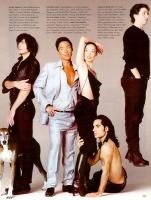 12  John Sahag The Man In German Vogue - 90s