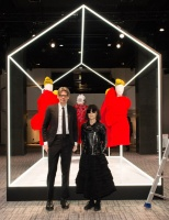 14  Rei Kawakubo/Comme des Garçons At The Met - 2017