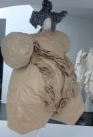 1A  Comme des Garçons/Rei Kawakulbo - Met Museum