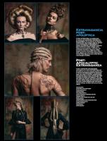5  Peluquerias Magazine Contessa Show - 2017