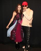 5 Chris Lavish, Clara Pasevanto-Mayer Fab Fashionistas NYFW  Spring 2018