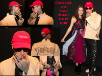 4  Chris Lavish Fab Fashionista NYFW Spring 2018