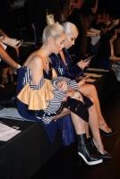 2   Seen on Scene Fab Fashionistas AAU  NYFW Spring 2018