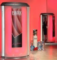 1   Maison The Faux S/S   2018