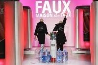 33  Maison The Faux S/S  2018