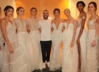 19  Idan Cohen Bridal Fall 2018