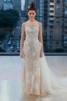 26  Ines Di Santo Bridal Fall 2018