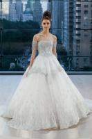25  Ines Di Santo Bridal Fall 2018