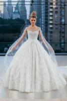 31  Ines Di Santo Bridal Fall   2018