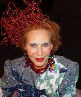 11  Purely Patricia Fab Fashionista NYFW Spring 2018