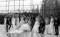 0  Ines Di Santo Bridal Fall 2018