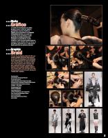 35   Peluquerias Magazine - January 2018