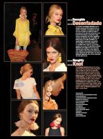 37  Peluquerias Magazine January 2018