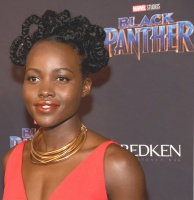 2   'Black Panther' F/W 2018