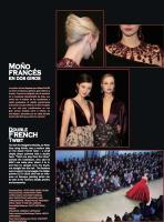 30   Badgley Mischka F/W 218 Page in Peluquerias Magazine