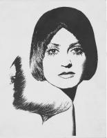 10 The Fashion Group Montreal Moon Photo - 1969