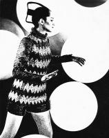 4 The Fashion Group Montreal Moon Photo - 1969