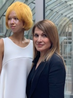 21  Intercoiffure AC Fall Atelier Anna Pacitto - 2019