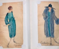 6   French Fashion, Women, and the First World War
