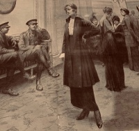 11  French Fashion, Women, and the First World War