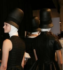 13  Argentine Designers S/S 2011