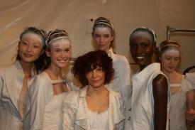 5  Argentine Designers S/S 2011