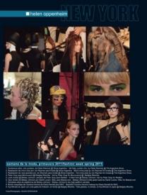 15  Argentine Designers S/S 2011