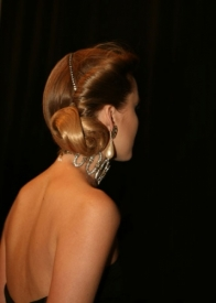 View the album Badgley Mischka F/W11