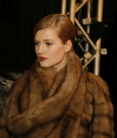 View the album Carolina Herrera F/W11