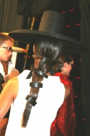 5   Carolina Herrera S/S 2011