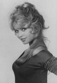 9   Brigitte Bardot