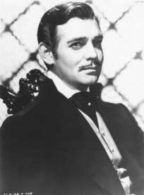 6   Clark Gable