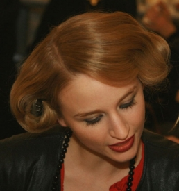 6 Nanette Lepore FW 2010
